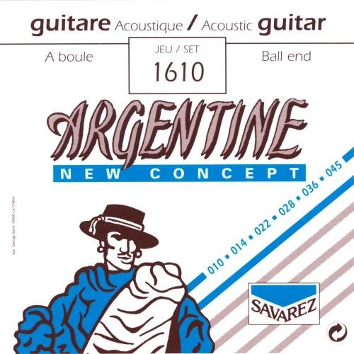 argentine 1610 gypsy snaren