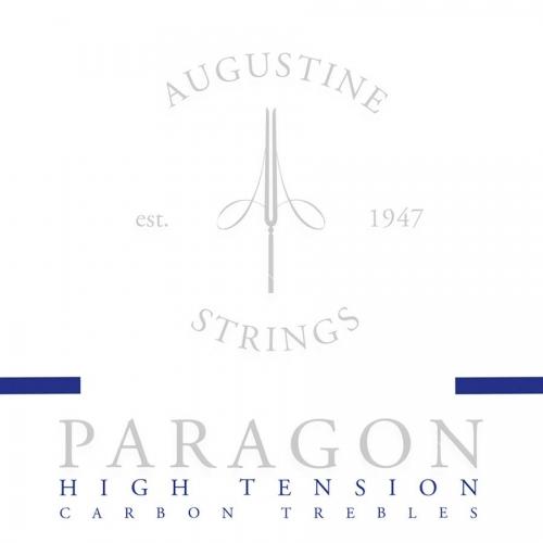 Augustine Paragon Blue Klassieke Snaren - Hoge Spanning
