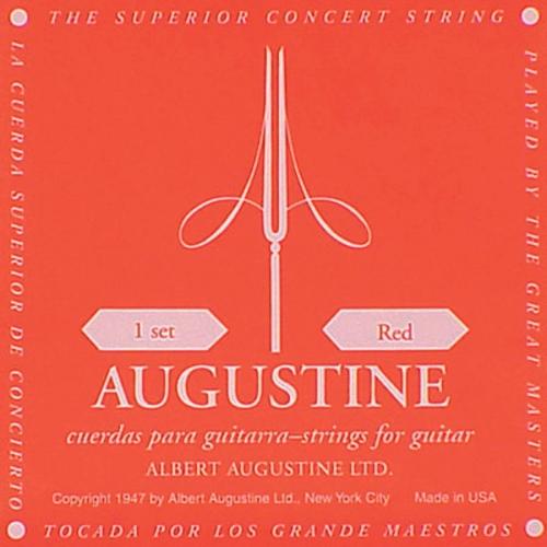 Augustine Red - Klassieke snaren