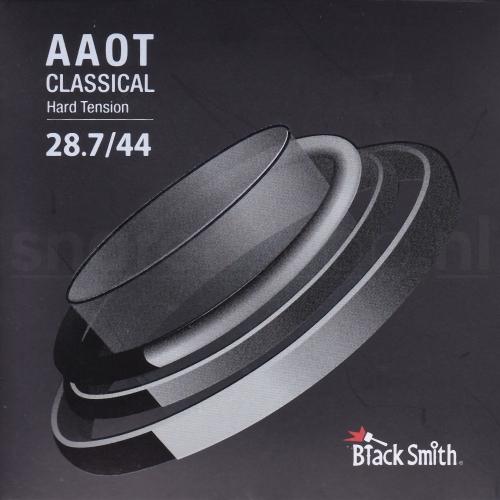 Blacksmith AA84H Gecoate Klassieke Gitaarsnaren - Hoge Spanning