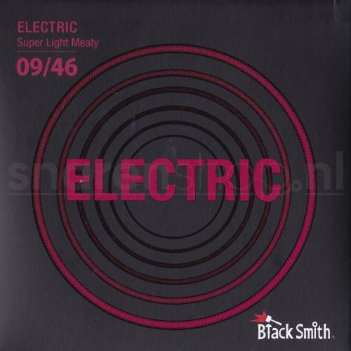 BlackSmith NW-0946 Elektrische Gitaarsnaren (9-46)