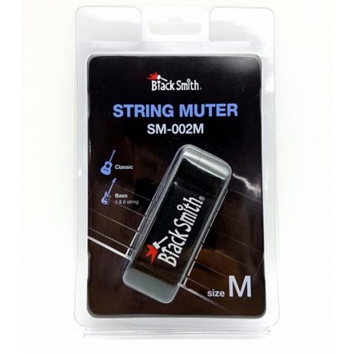 BlackSmith SM-002M Fretwrap Medium Zwart