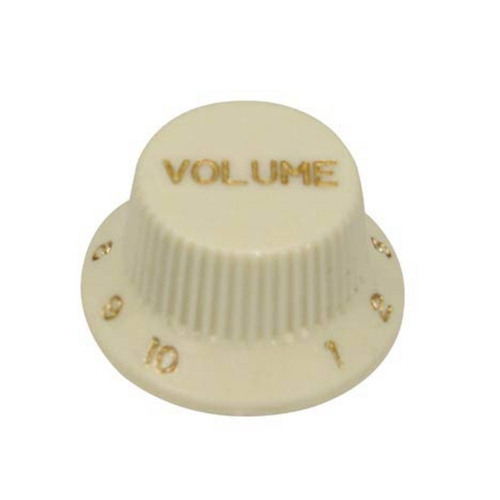 Boston KC-244-VG Volume Knop Mint voor Stratocaster