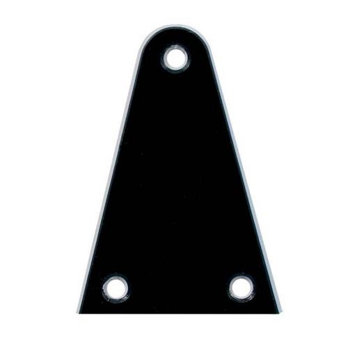 Boston LRC-22-B Trussrod Cover / Halspenplaat