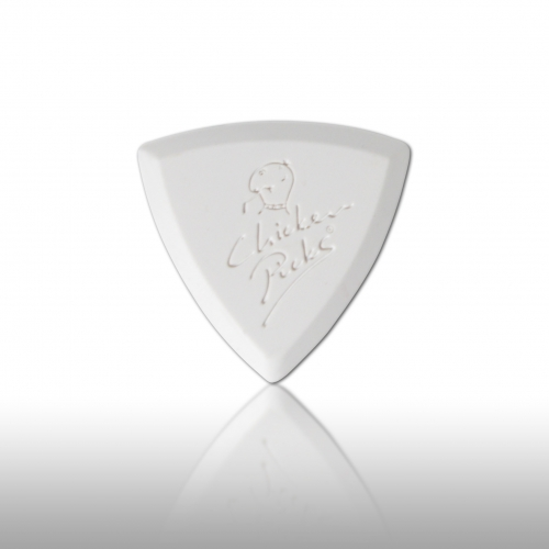 Chickenpicks Bermuda III 2.1mm Pointy Plectrum