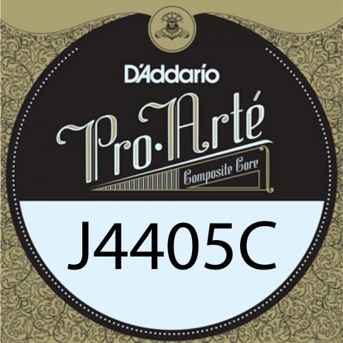 D'Addario J4405C Losse Composiete Klassieke Snaar A5