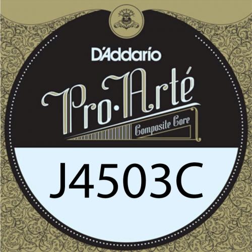 D'Addario J4503C Losse Composiete Klassieke Losse Snaar G3