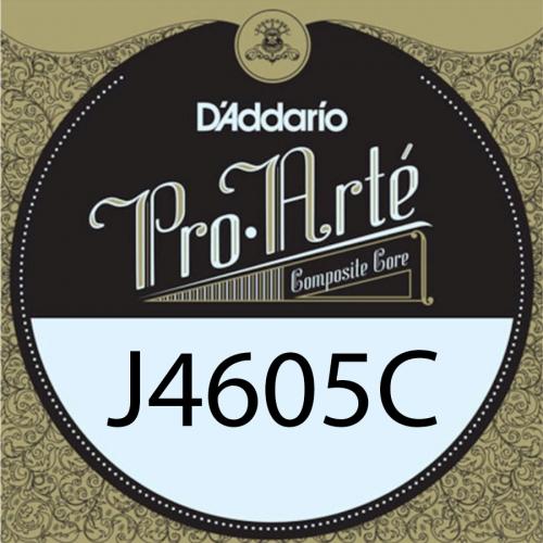 D'Addario J4605C Losse Composiete Klassieke Losse Snaar A5