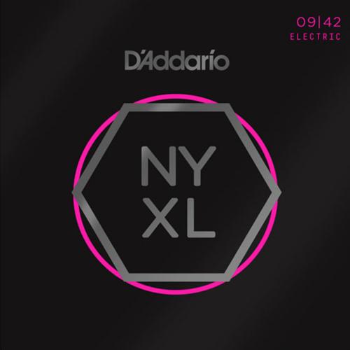 D'Addario NYXL0942 Snaren voor Elektrische Gitaar