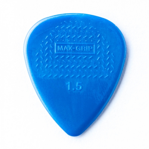 Dunlop 449P150 Max Grip Plectrum 1.5mm - Per Stuk