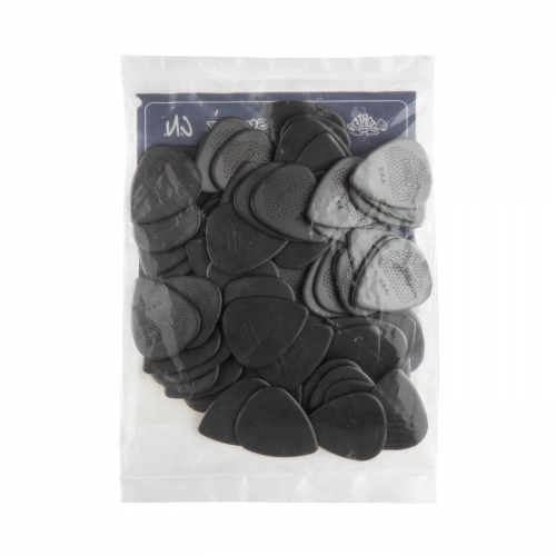 Dunlop 449R114 Max Grip Plectrum 1.14mm 72-Pack