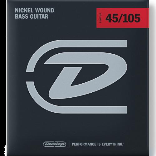 Dunlop DBN45105 Bassnaren (45-105)