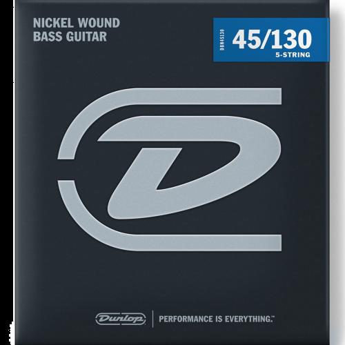 Dunlop DBN45130 Bassnaren (45-130)