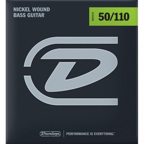 Dunlop DBN50110 Bassnaren Long Scale (50-110)