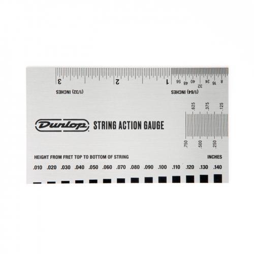 Dunlop System 65 String Action Gauge