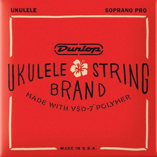 Dunlop DUQ301 Sopraan Ukulele Snaren (23-34)