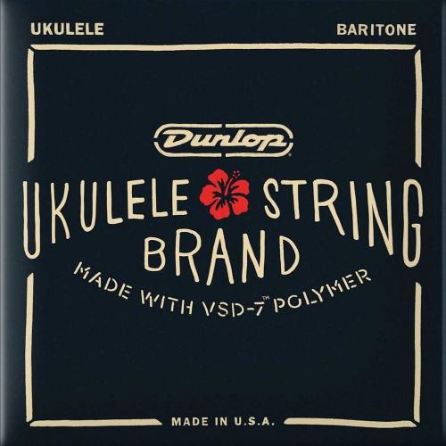 Dunlop DUQ304 Bariton Ukulele Snaren (28-35)