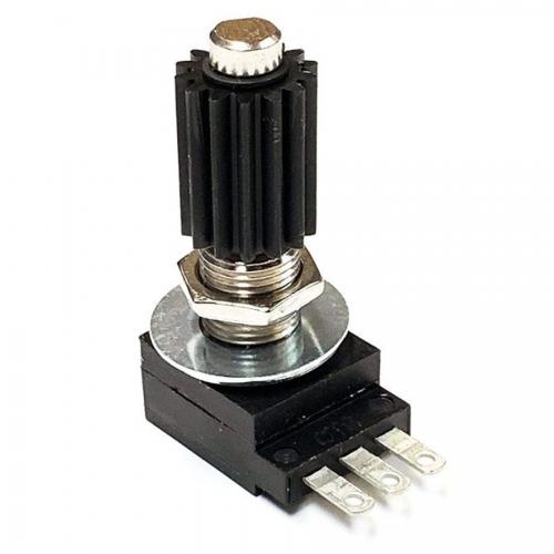 Dunlop ECB424B (ECB24) Hotz Potz II Potmeter Cry Baby Wah (100K)
