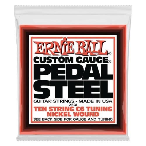 Ernie Ball 2501 Pedal Steel Snaren C6th (12-66