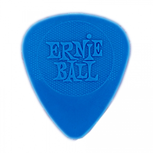 Ernie Ball Nylon Plectrum 0.53mm - Per stuk