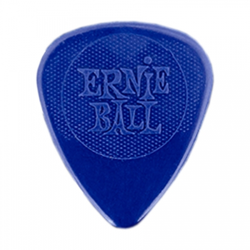 Ernie Ball Nylon Plectrum 0.72mm - Per stuk
