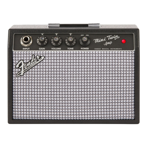 Fender Mini '65 Twin Amp Gitaarversterker