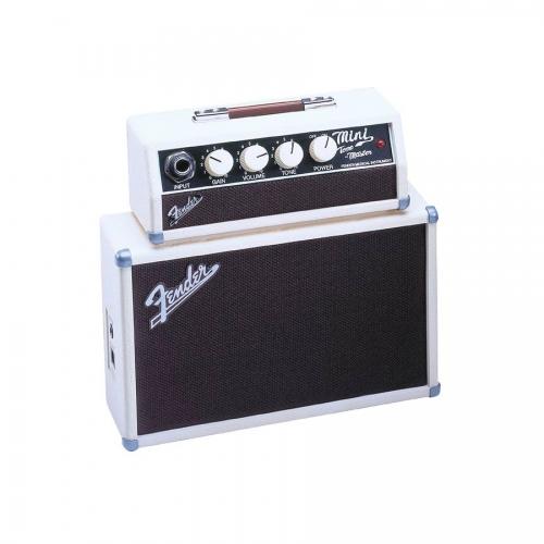 Fender Mini Tonemaster Gitaarversterker