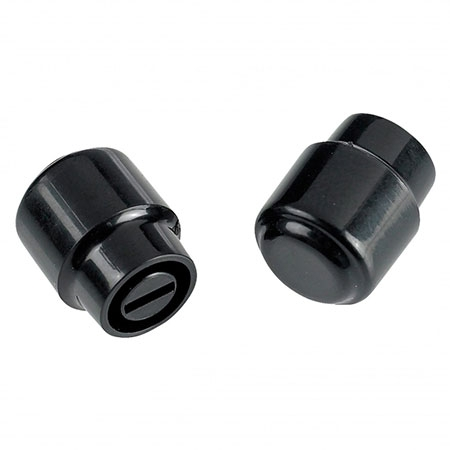 Fender Switch Tips Telecaster Zwart - 0994936000
