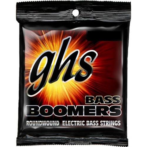 GHS 8LS-DYB Bassnaren 8-Snarig Long Scale (20-90)