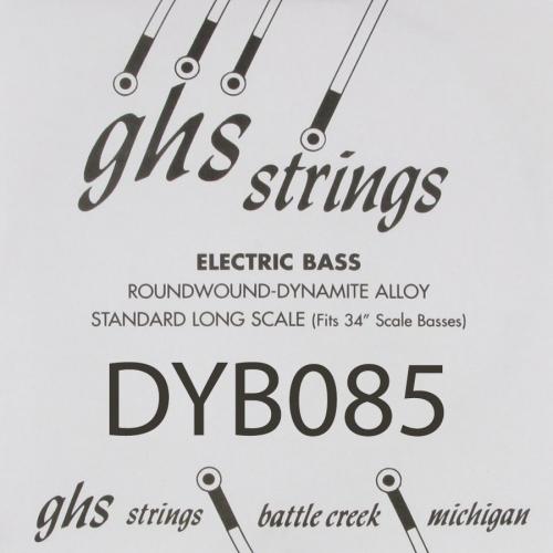 GHS Bass Boomers DYB085 .085 Losse Bassnaar