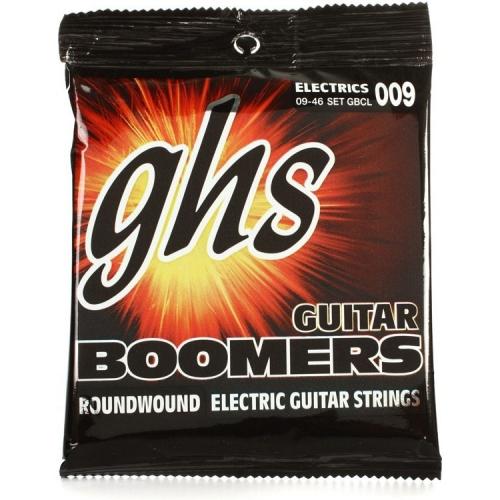 GHS Boomers GBCL Gitaarsnaren (9-46)