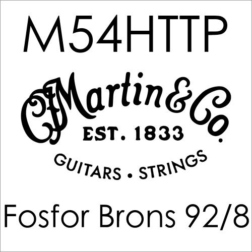 Martin M54HTTP 92/8 Phosphor Bronze .054 Losse Snaar