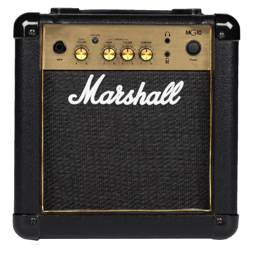 Marshall MG10 Gold Gitaarversterker