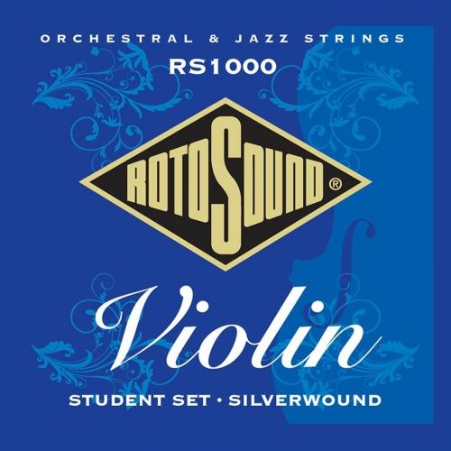 rotosound vioolsnaren