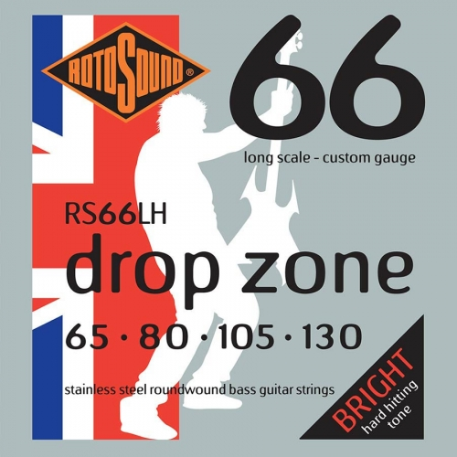 rotosund rs66lh dropzone bassnaren
