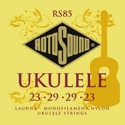 Rotosound RS85 Ukulele Snaren (23-23)