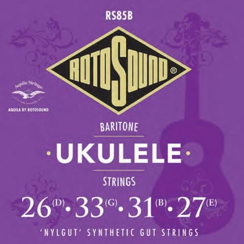 Rotosound RS85B Bariton Ukulele Snaren (26-27)