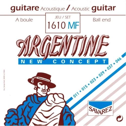 argentine 1601mf gypsy snaren