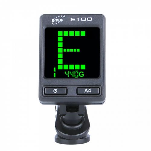 Snarenshop ENO ET-37 ClipOn Stemapparaat / Gitaartuner