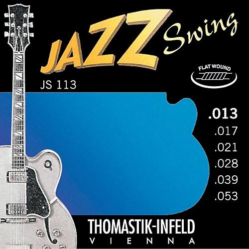 thmoastik js113 jazz snaren