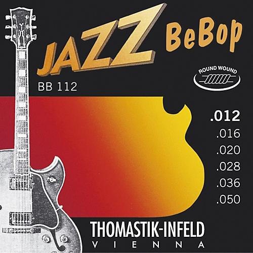 thomastik bb112 bebop snaren