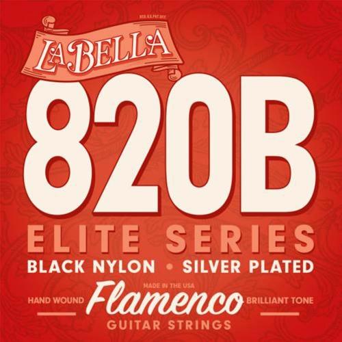 la bella 820b flamenco snaren
