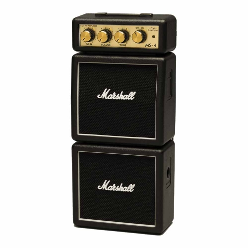 Marshall MS4 Gitaarversterker Mini Stack