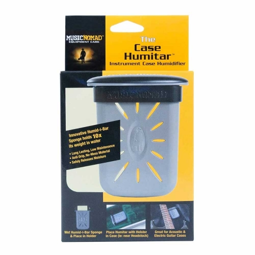 MusicNomad MN303 Instrument Case Humidifier Bevochtiger