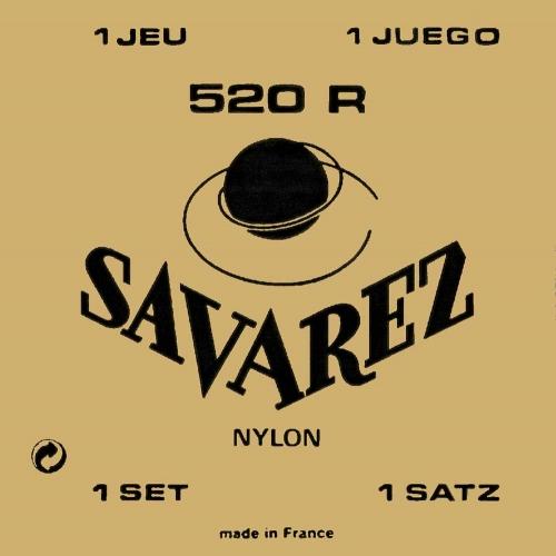 Savarez 520R spaanse / klassieke snaren