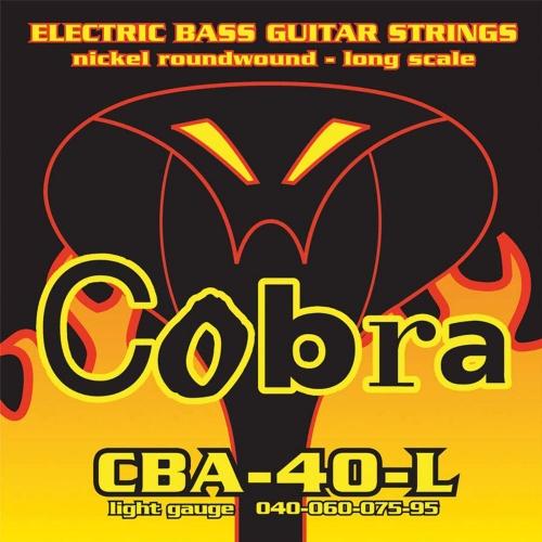 Snarenshop Cobra Klassieke Gitaarsnaren