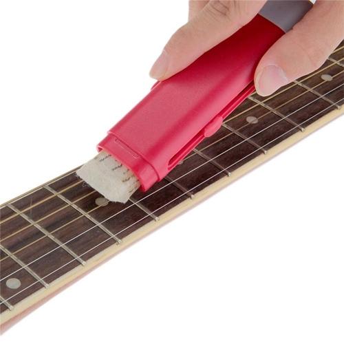 Snarenshop Snaren Borstel / String Cleaner