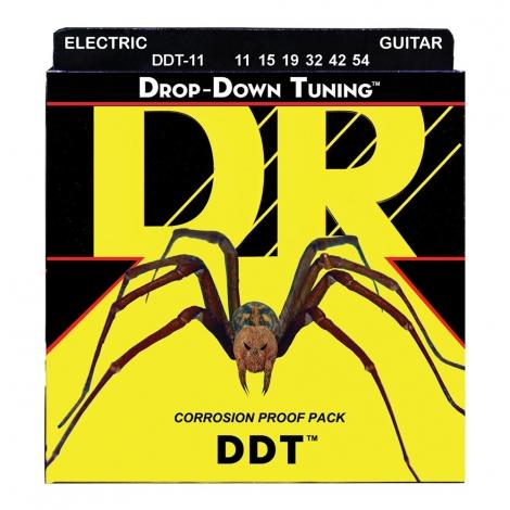DR Strings DDT11 Drop Down Tuning Snaren (11-54)