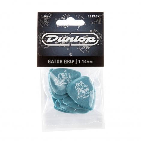 Dunlop 417P114 - Plectrum 12-Pack - Gator