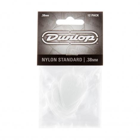 Dunlop 44P-38 Plectrum 12-Pack